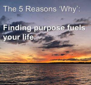 Lake Why Purpose